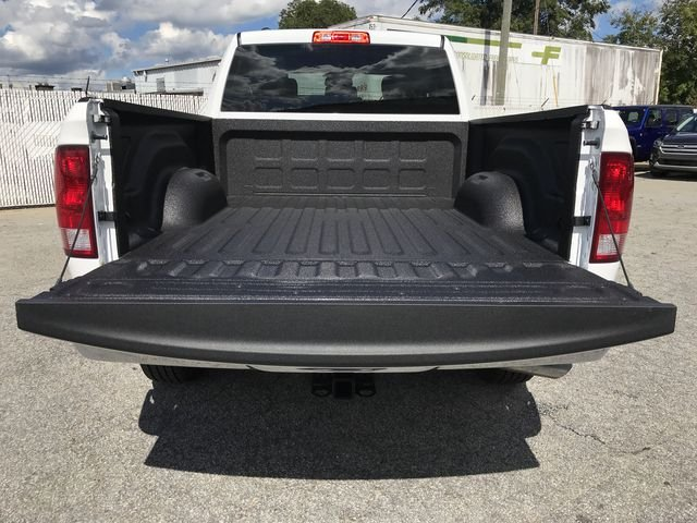 2019 Ram 1500 Quad Cab 4x4,  Pickup #KS525209 - photo 10