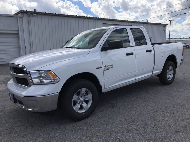 2019 Ram 1500 Quad Cab 4x4,  Pickup #KS525209 - photo 5