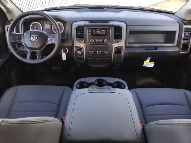 2019 Ram 1500 Quad Cab 4x2,  Pickup #KS539869 - photo 13