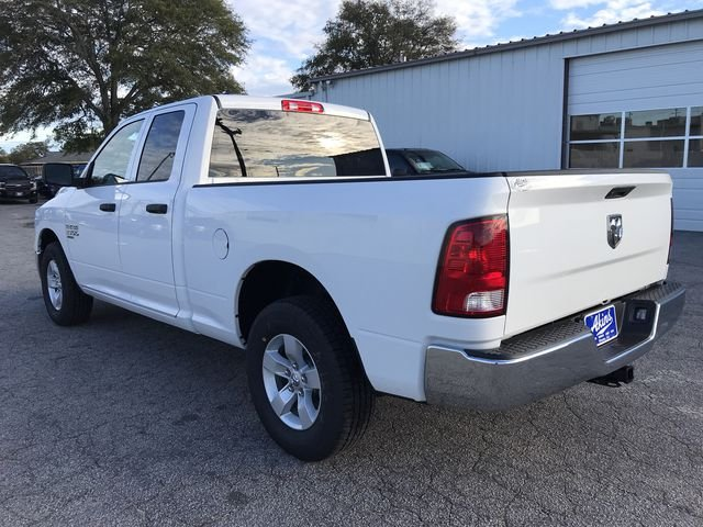 2019 Ram 1500 Quad Cab 4x2,  Pickup #KS539869 - photo 5
