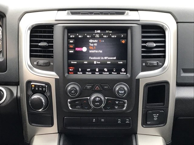 2019 Ram 1500 Crew Cab 4x2,  Pickup #KS563816 - photo 15