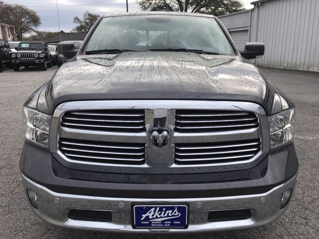 2019 Ram 1500 Crew Cab 4x2,  Pickup #KS563816 - photo 6