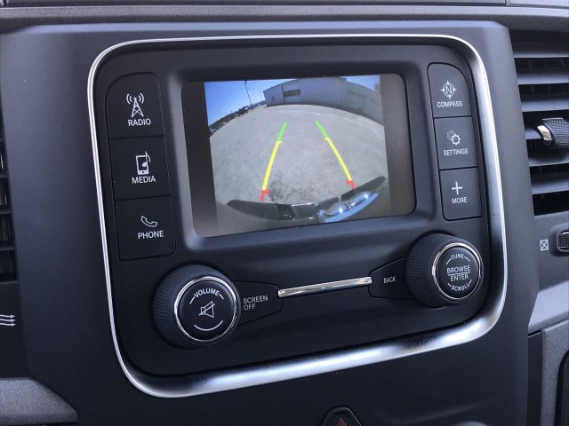 2019 Ram 1500 Crew Cab 4x2,  Pickup #KS625658 - photo 22