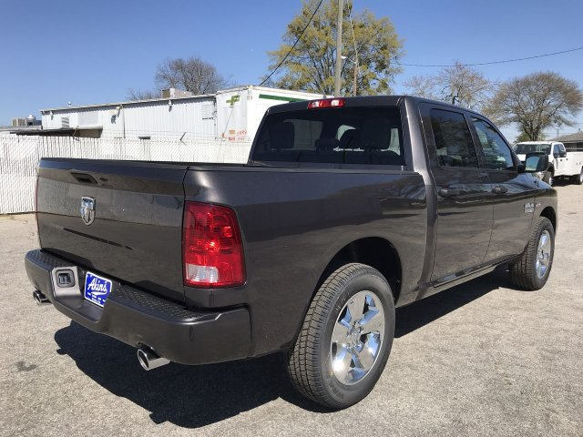 2019 Ram 1500 Crew Cab 4x2,  Pickup #KS625658 - photo 2