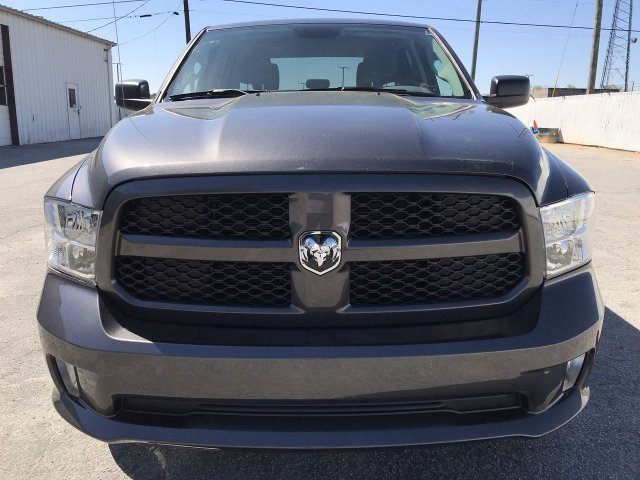2019 Ram 1500 Crew Cab 4x2,  Pickup #KS625658 - photo 6