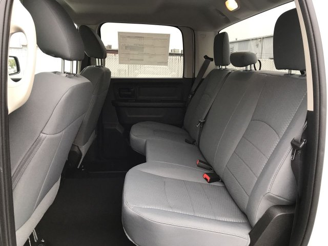 2019 Ram 1500 Crew Cab 4x2,  Pickup #KS625659 - photo 16