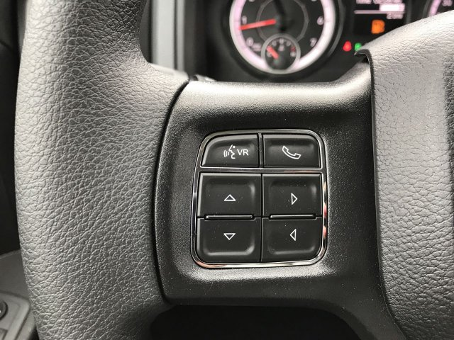 2019 Ram 1500 Crew Cab 4x2,  Pickup #KS625659 - photo 7