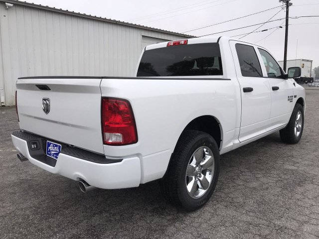 2019 Ram 1500 Crew Cab 4x2,  Pickup #KS625659 - photo 2