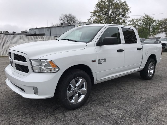 2019 Ram 1500 Crew Cab 4x2,  Pickup #KS625659 - photo 5
