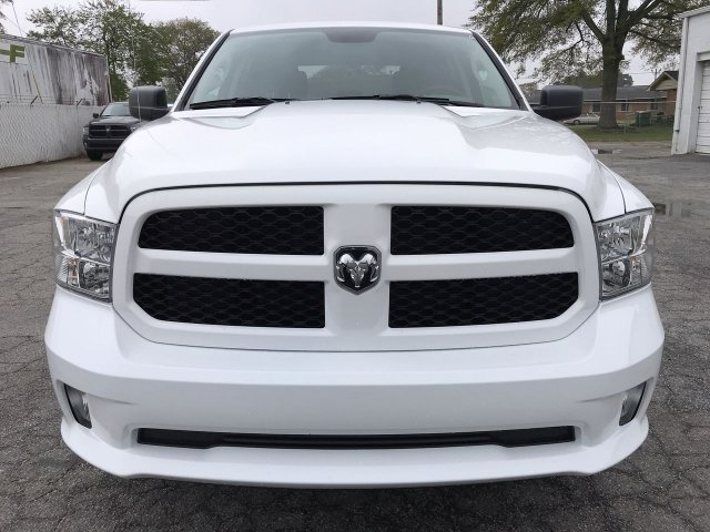 2019 Ram 1500 Crew Cab 4x2,  Pickup #KS625659 - photo 11