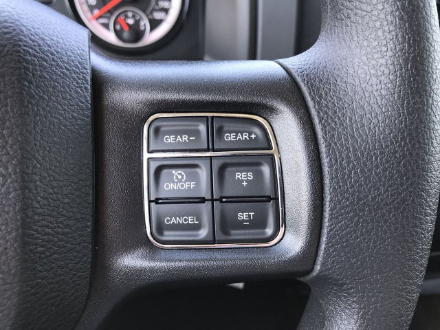 2019 Ram 1500 Crew Cab 4x2,  Pickup #KS625660 - photo 9