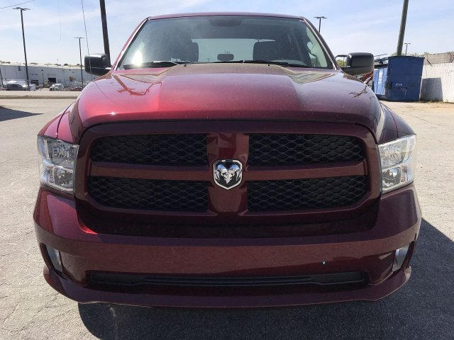 2019 Ram 1500 Crew Cab 4x2,  Pickup #KS625660 - photo 6