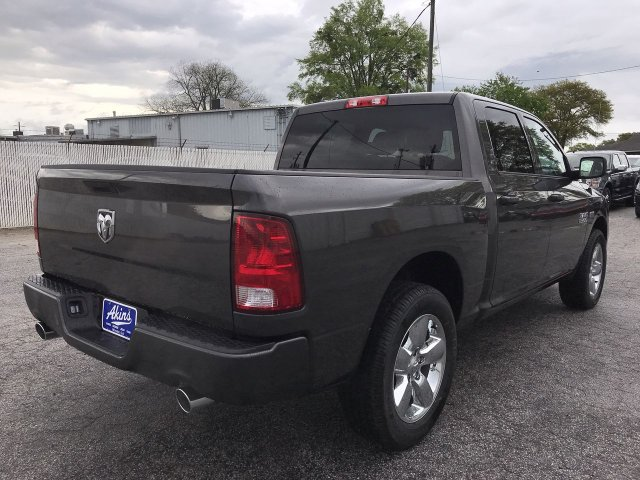 2019 Ram 1500 Crew Cab 4x2,  Pickup #KS625662 - photo 2
