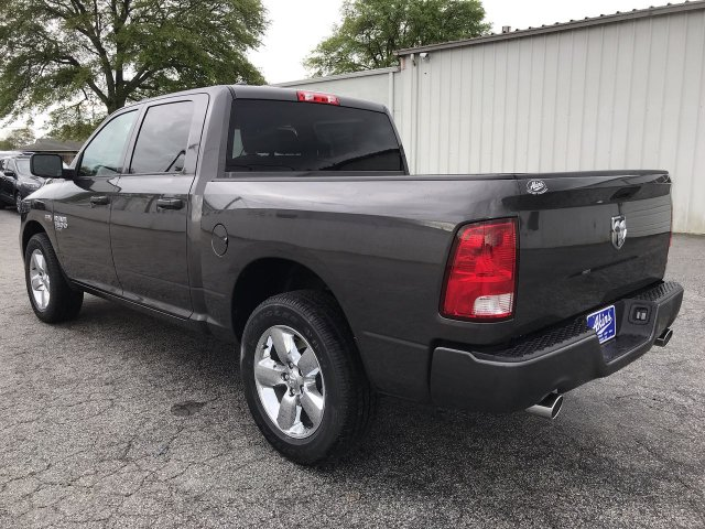 2019 Ram 1500 Crew Cab 4x2,  Pickup #KS625662 - photo 4
