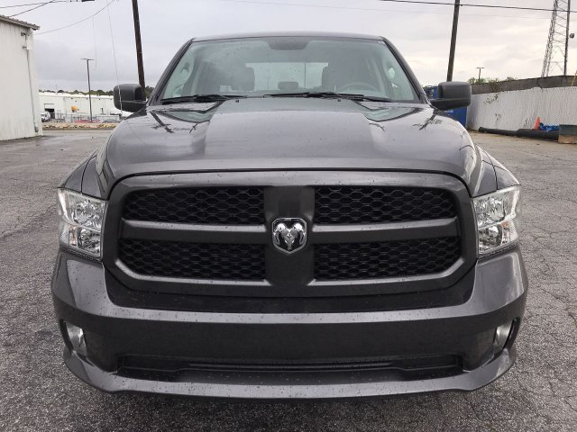 2019 Ram 1500 Crew Cab 4x2,  Pickup #KS625662 - photo 6