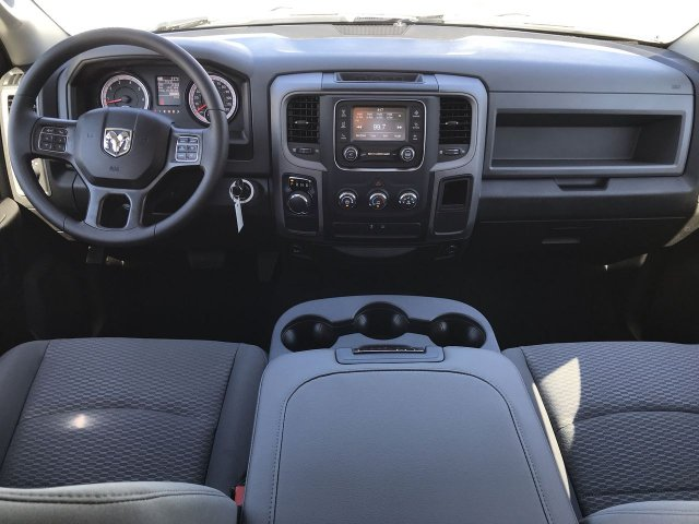 2019 Ram 1500 Crew Cab 4x2,  Pickup #KS625663 - photo 17