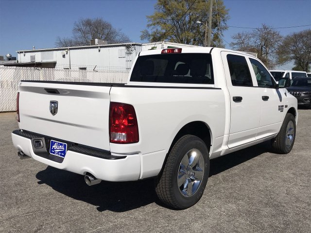 2019 Ram 1500 Crew Cab 4x2,  Pickup #KS625663 - photo 2