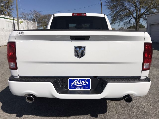 2019 Ram 1500 Crew Cab 4x2,  Pickup #KS625663 - photo 3