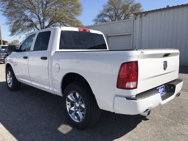 2019 Ram 1500 Crew Cab 4x2,  Pickup #KS625663 - photo 4