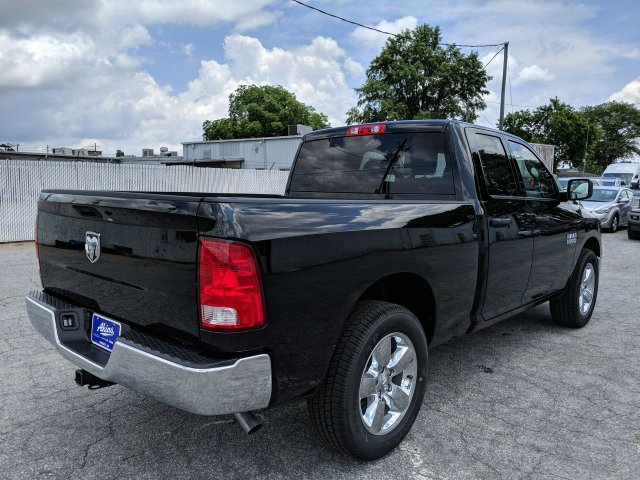 2019 Ram 1500 Quad Cab 4x2,  Pickup #KS661641 - photo 2