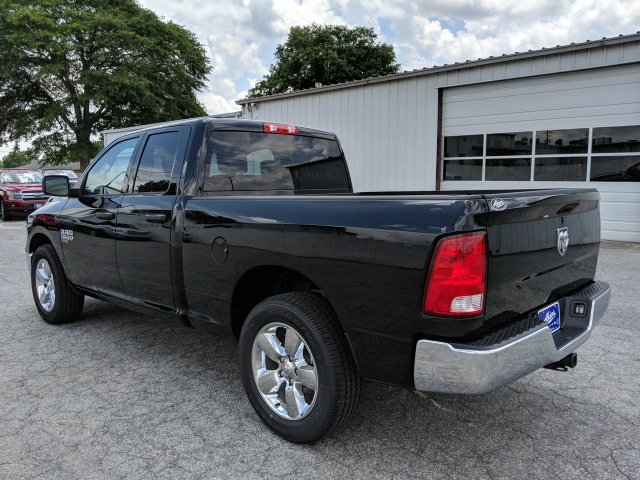 2019 Ram 1500 Quad Cab 4x2,  Pickup #KS661641 - photo 4