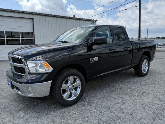 2019 Ram 1500 Quad Cab 4x2,  Pickup #KS661641 - photo 5