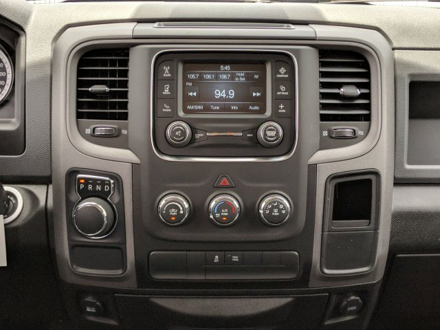 2019 Ram 1500 Quad Cab 4x2,  Pickup #KS668363 - photo 20