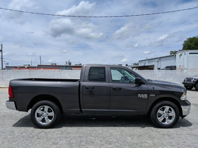 2019 Ram 1500 Quad Cab 4x2,  Pickup #KS668363 - photo 4