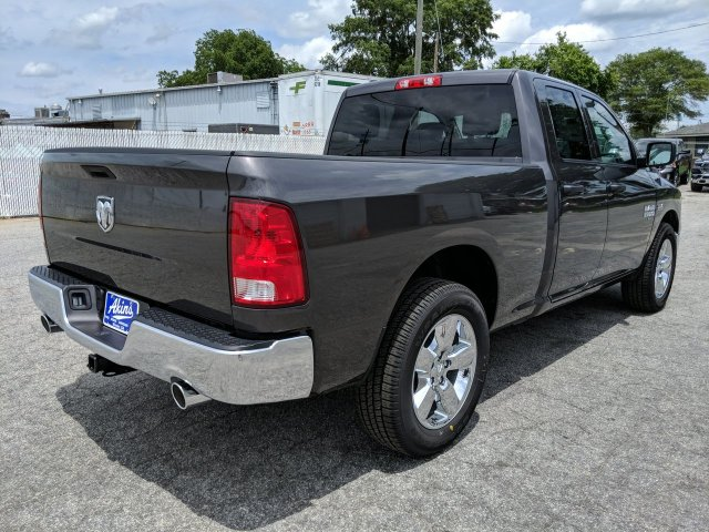 2019 Ram 1500 Quad Cab 4x2,  Pickup #KS668363 - photo 2