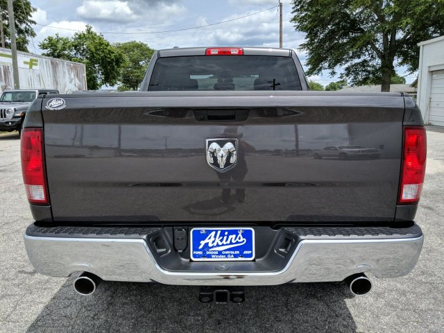 2019 Ram 1500 Quad Cab 4x2,  Pickup #KS668363 - photo 3