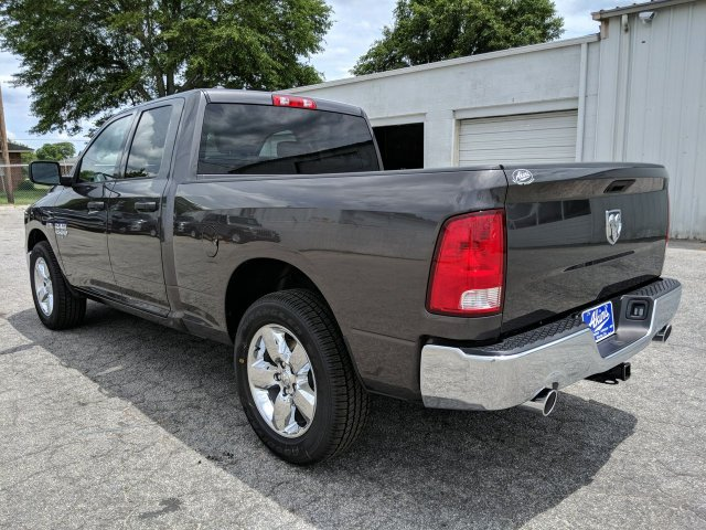2019 Ram 1500 Quad Cab 4x2,  Pickup #KS668363 - photo 6