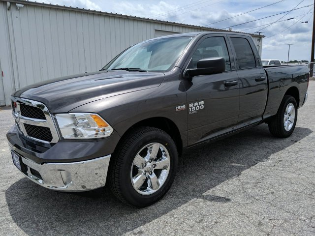 2019 Ram 1500 Quad Cab 4x2,  Pickup #KS668363 - photo 9