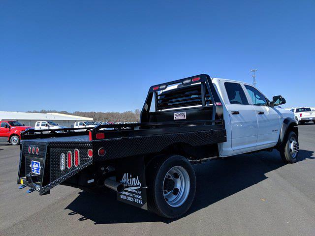 2020 Ram 4500 Crew Cab DRW 4x4, Hillsboro Platform Body #LG237436 - photo 1