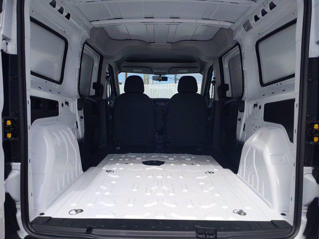 2021 Ram ProMaster City FWD, Empty Cargo Van #M6T43049 - photo 1