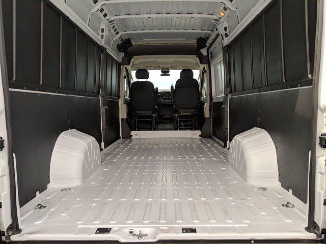 2021 Ram ProMaster 3500 FWD, Empty Cargo Van #ME513253 - photo 1