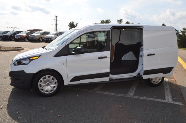 2016 Transit Connect, Cargo Van #F16091 - photo 14