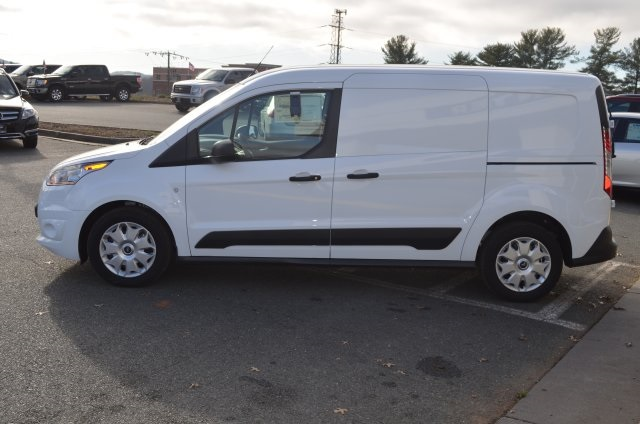 2016 Transit Connect, Cargo Van #F16368 - photo 5