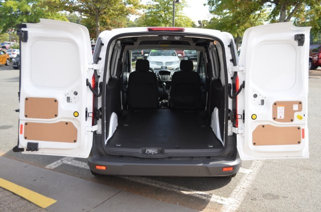 2016 Transit Connect, Cargo Van #F16390 - photo 2