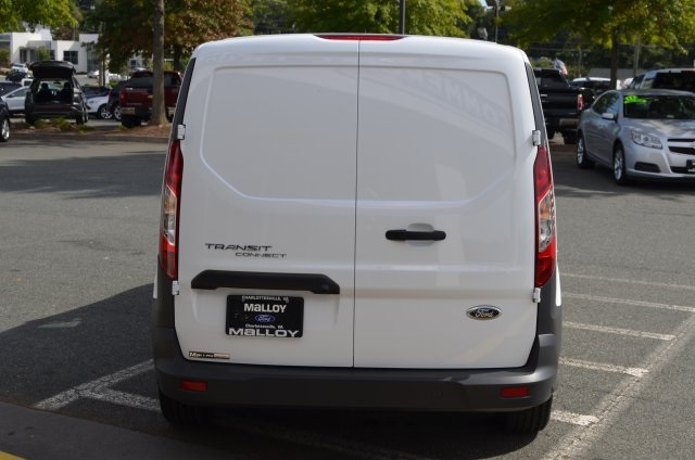 2016 Transit Connect, Cargo Van #F16390 - photo 7