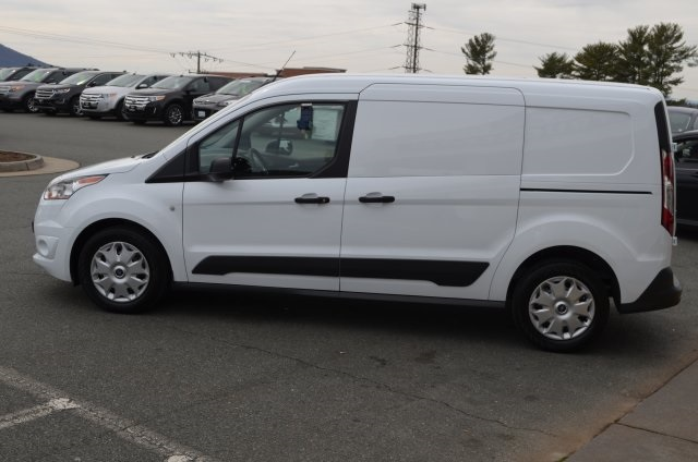 2016 Transit Connect, Cargo Van #F16538 - photo 5