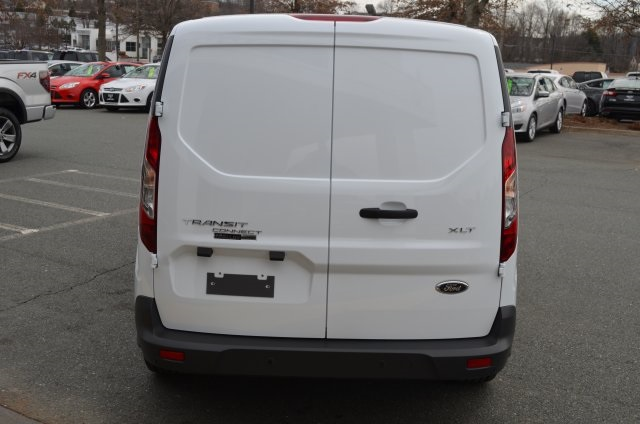2016 Transit Connect, Cargo Van #F16538 - photo 7