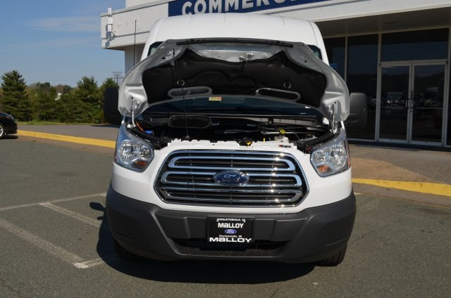 2016 Transit 350 Medium Roof, Passenger Wagon #F16564 - photo 12