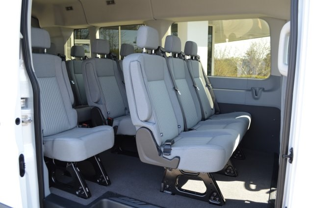 2016 Transit 350 Medium Roof, Passenger Wagon #F16564 - photo 17