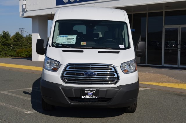 2016 Transit 350 Medium Roof, Passenger Wagon #F16564 - photo 3