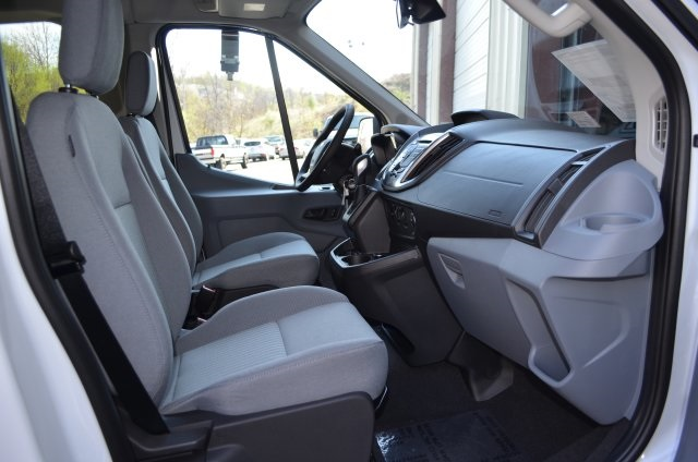 2016 Transit 350 Medium Roof, Passenger Wagon #F16564 - photo 22