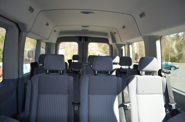 2016 Transit 350 Medium Roof, Passenger Wagon #F16564 - photo 37