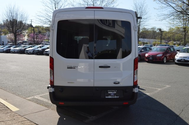 2016 Transit 350 Medium Roof, Passenger Wagon #F16564 - photo 7