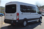 2016 Transit 350 Medium Roof, Passenger Wagon #F16564 - photo 1