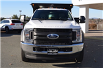 2017 F-450 Super Cab DRW 4x4 Dump Body #F170048 - photo 4