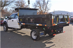 2017 F-450 Super Cab DRW 4x4 Dump Body #F170048 - photo 2